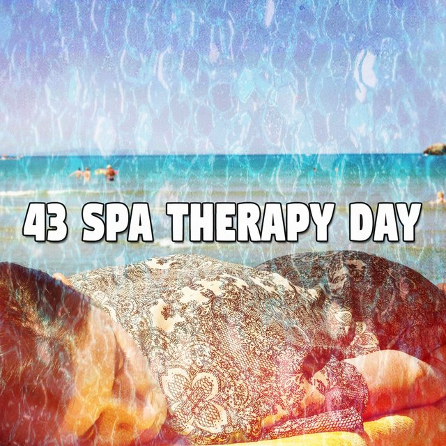 43 Spa Therapy Day