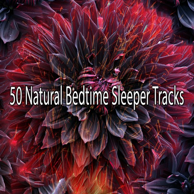 50 Natural Bedtime Sleeper Tracks