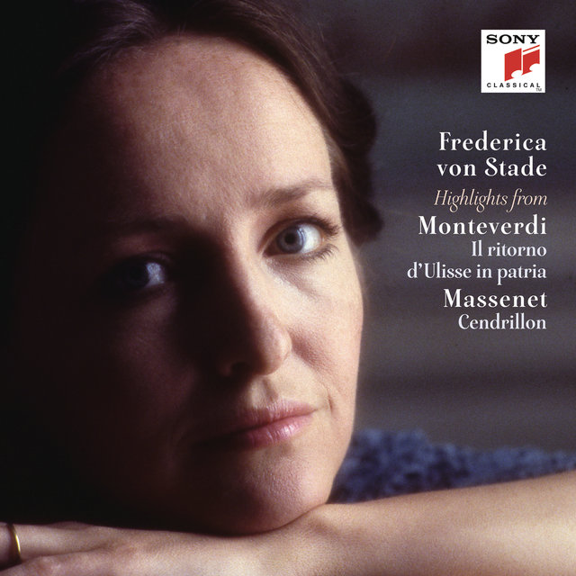 Frederica von Stade Sings Highlights from Monteverdi and Massenet