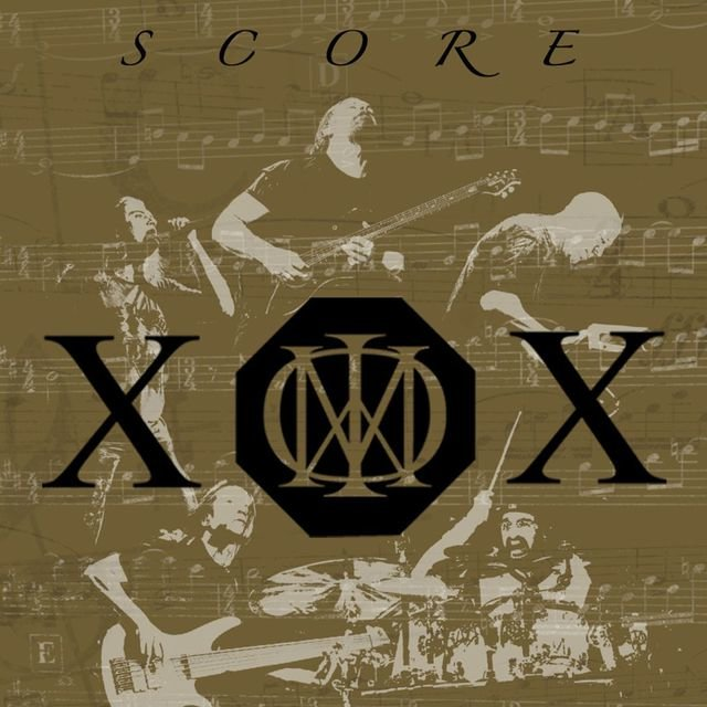 Score: 20th Anniversary World Tour (with The Octavarium Orchestra)