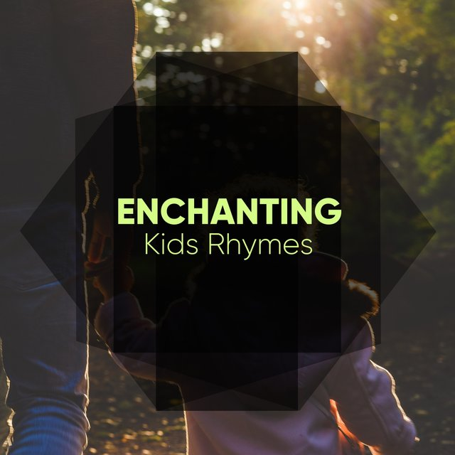 # 1 Album: Enchanting Kids Rhymes