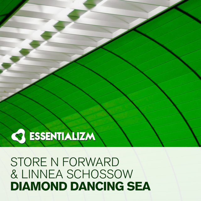 Diamond Dancing Sea