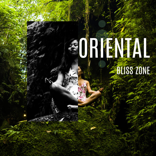 Oriental Bliss Zone: New Age Music, Spiritual Sounds, Meditation & Yoga Music, Deep Contemplation, Chakra, Relaxation