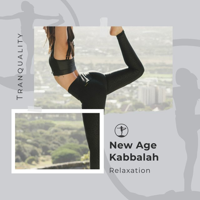 New Age Kabbalah Relaxation