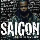 Pain in My Life (feat. Trey Songz)