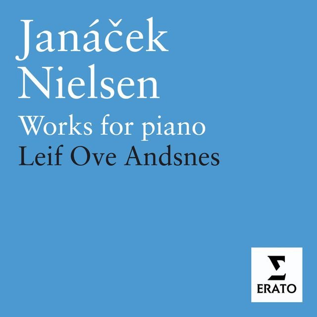 Janacek/ Neilsen: Piano Works