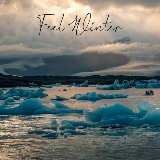 Feel Winter – Jazz Music Perfect for Cold Winter Days