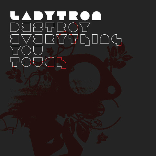 Destroy  Everything You Touch (Archigram Remix)