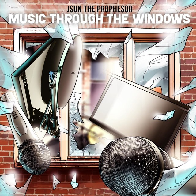Music Through the Windows