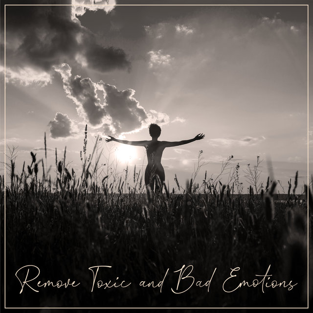 Remove Toxic and Bad Emotions – Achieve Total Harmony Thanks to This Calming Nature Sounds Collection