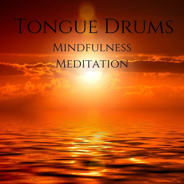 Tongue Drums Mindfulness Meditation: Awaken Your Spirit, Healing Music