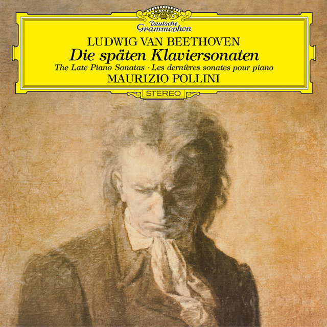 Beethoven: The Late Piano Sonatas Nos. 28-32