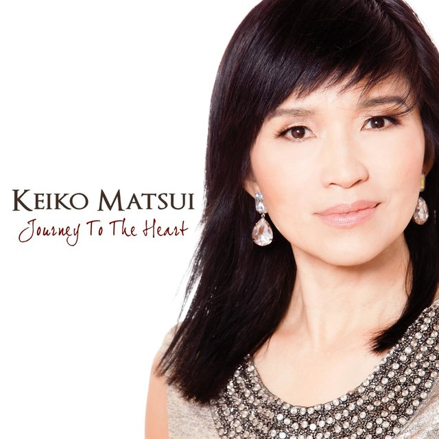 Cover art for album Journey To The Heart by Keiko Matsui