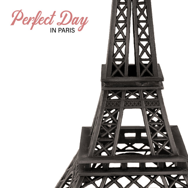 Perfect Day in Paris - Great Cheerful Jazz with a French Vibe That Will Relax You, Restaurant and Cafe Music, Jazz Lounge, Guitar and Saxophone, Good Mood, Dinner, Perfect Time