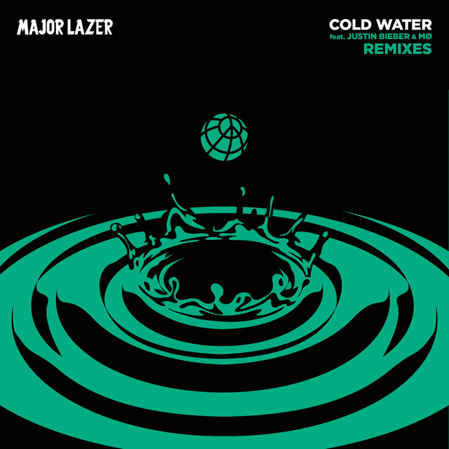 Cold Water (feat. Justin Bieber & MØ) [Remixes]