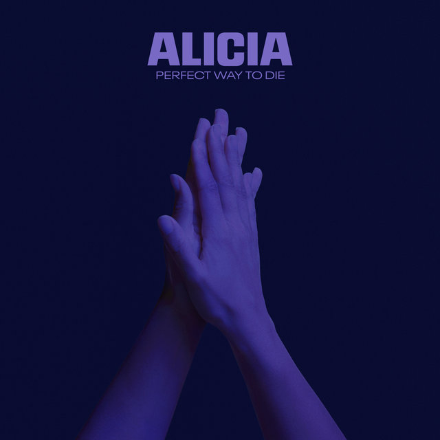 Cover art for album Perfect Way To Die (With Commentary) by Alicia Keys