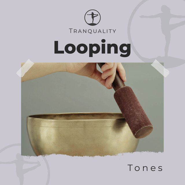 Looping Healing Tones