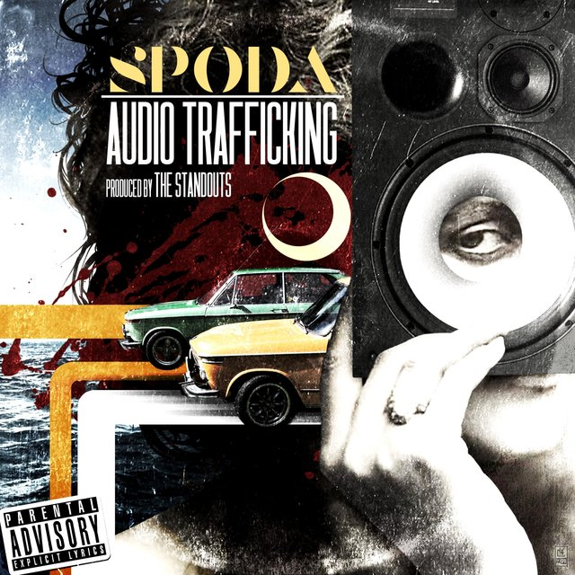 Audio Trafficking