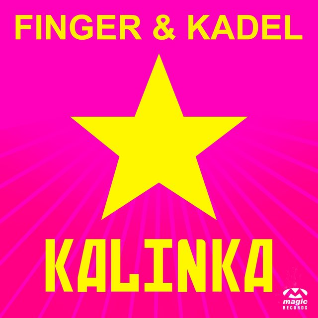 Kalinka (Remixes)