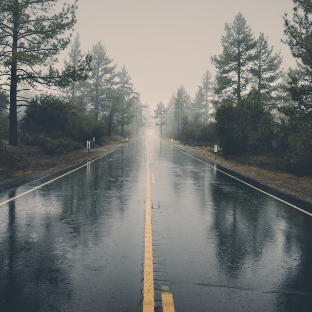 Relaxing and Calming Rain Sounds for Restless (Loopable)