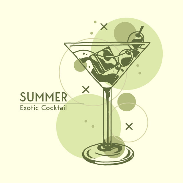 Summer Exotic Cocktail – Chillout Music, Pure Relaxation, Sexy Balearic Sounds, Beach Music, Perfect Music for Relaxation, Lounge Vibes