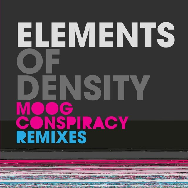Elements of Density Remixes