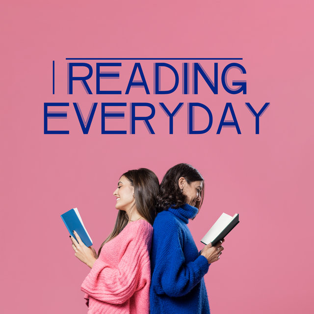 Reading Everyday: Best Background Music for Reading and Studying