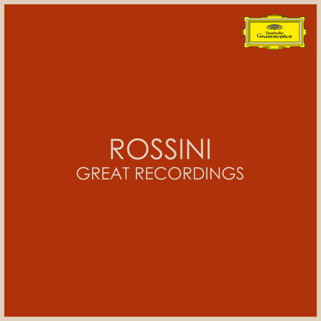 Rossini - Great Recordings