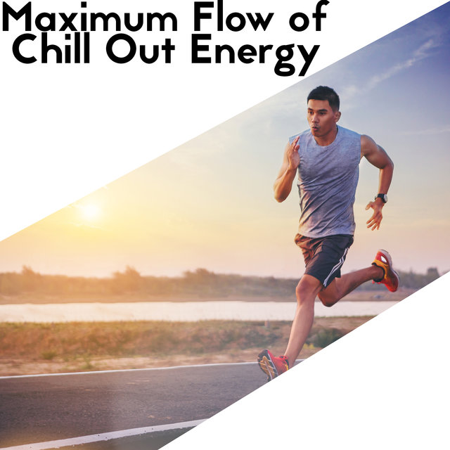 Maximum Flow of Chill Out Energy