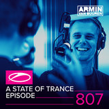 Coming Home (ASOT 807) [Trending Track]