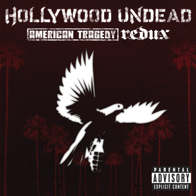 American Tragedy Redux (Explicit Version)