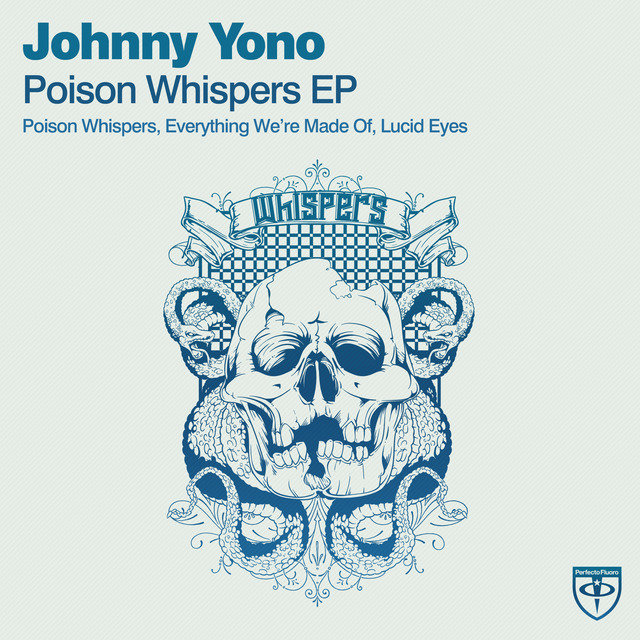 Poison Whispers EP