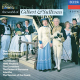 Sullivan: Iolanthe - If you go in you're sure to win
