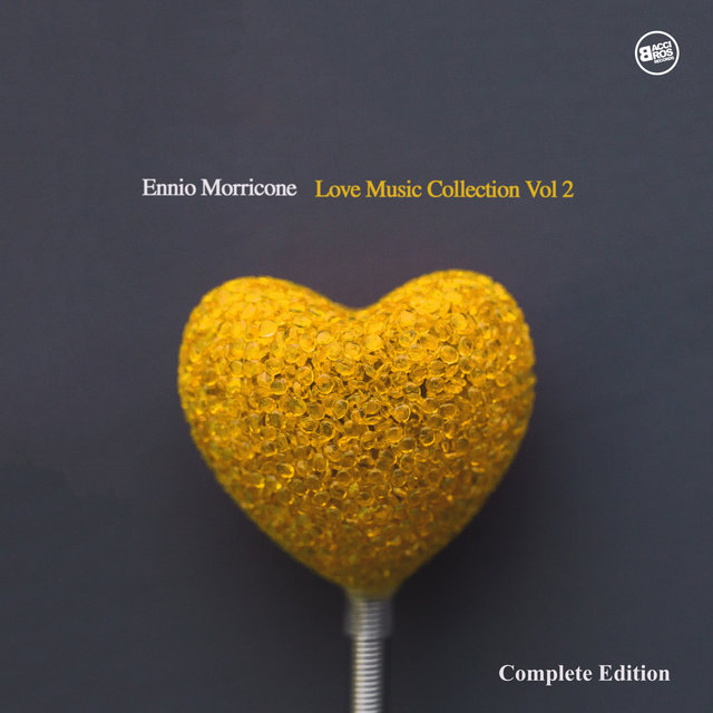 Ennio Morricone Love Music Collection, Vol.2