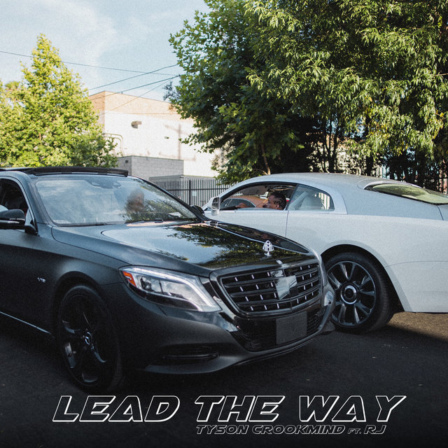 Lead the Way
