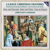 J.S. Bach: Christmas Oratorio, BWV 248 / Part One - For The First Day Of Christmas - No. 8 Aria: