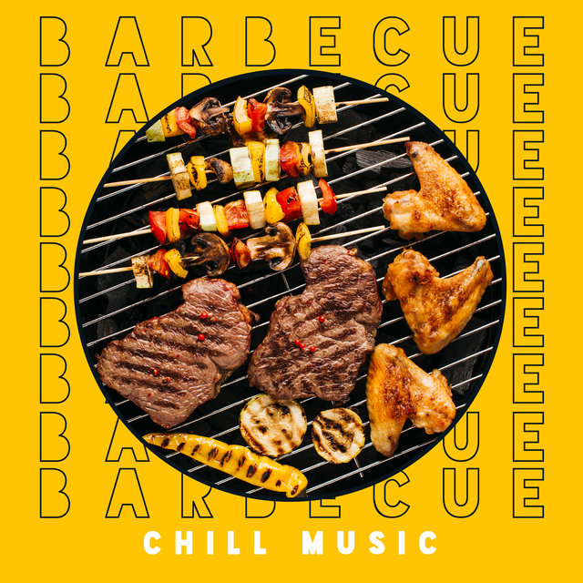 Barbecue Chill Music