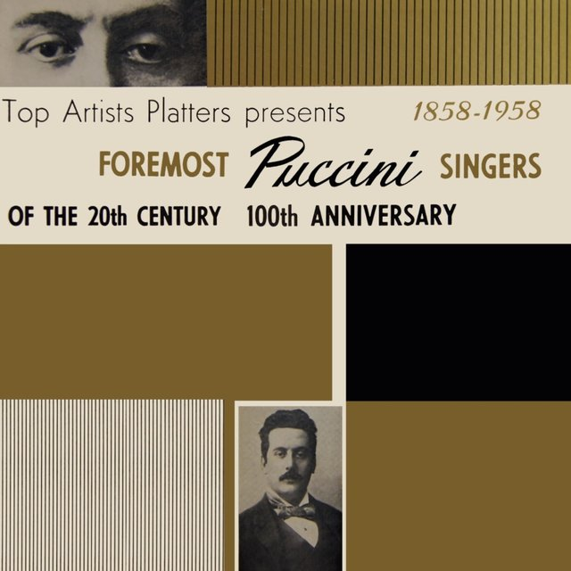 Foremost Puccini Singers