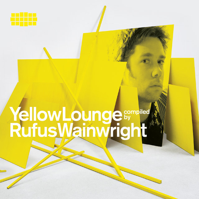 Yellow Lounge Compiled By Rufus Wainwright