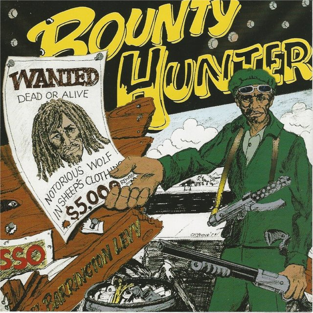 Bounty Hunter 1979