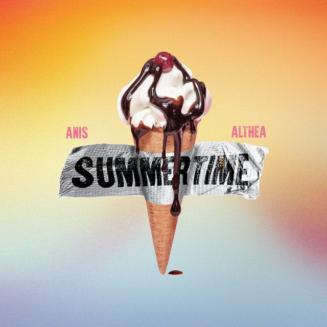Cover art for album  by Anis, Althea