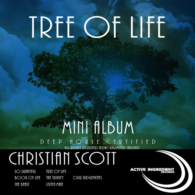 Tree Of Life - The Album