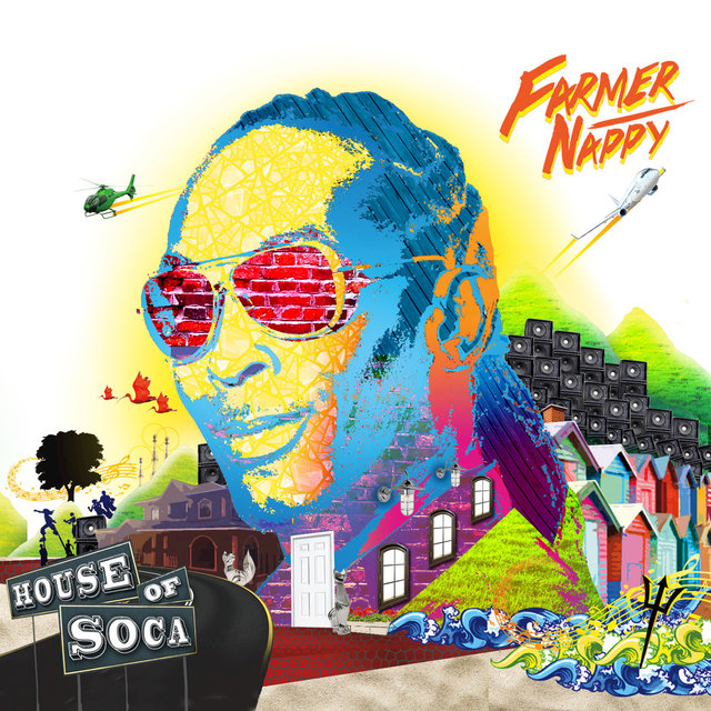 House of Soca