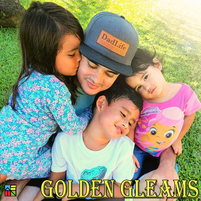 Golden Gleams