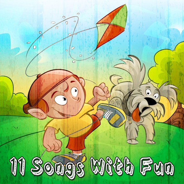 11 Songs with Fun