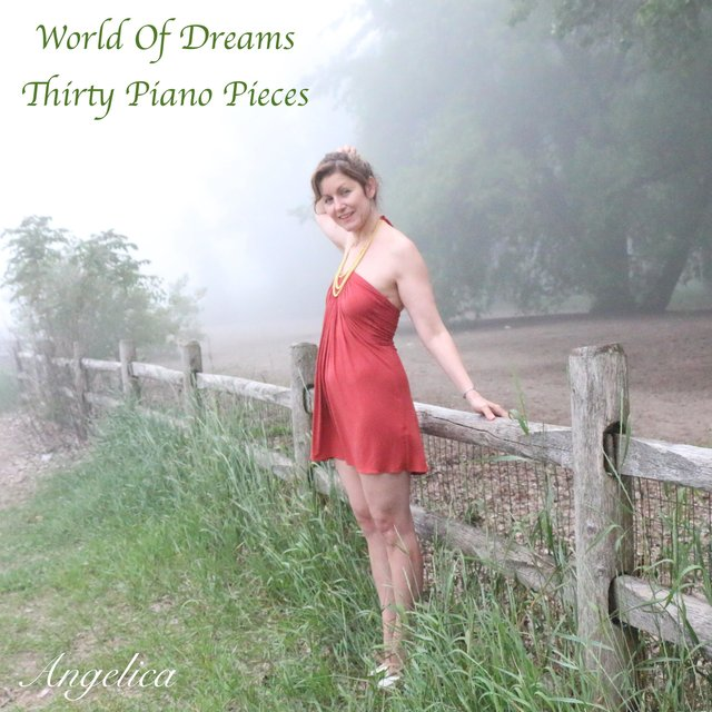 World of Dreams Thirty Piano Pieces