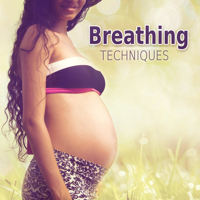 Breathing Techniques – Nature Sounds to Calm Down, Meditation Relaxation, Prental Yoga for Pregnant, Sleep Music, Calm Mother to Be, Relax