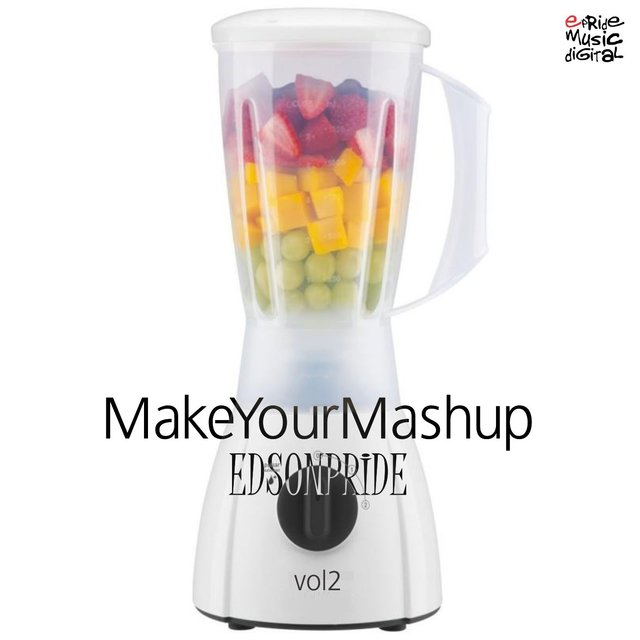 Make Your Mashup, Vol. 2