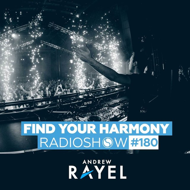 Find Your Harmony Radioshow #180