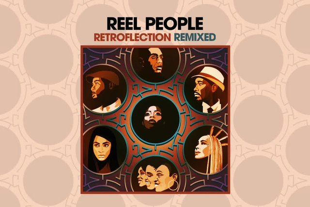 Reel People Ft. Mica Paris - I Want To Thank You (Sebb Junior Remix)
